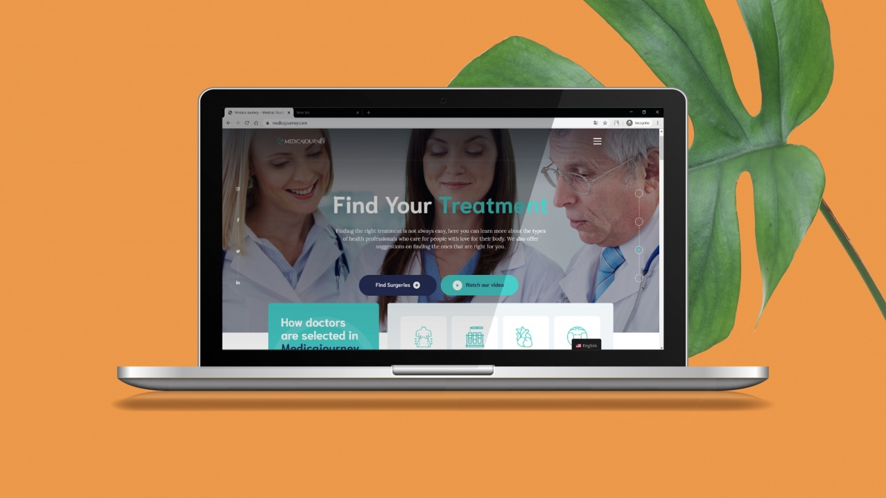 Medica Journey