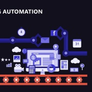 Improving your teams Productivity with Marketing Automation